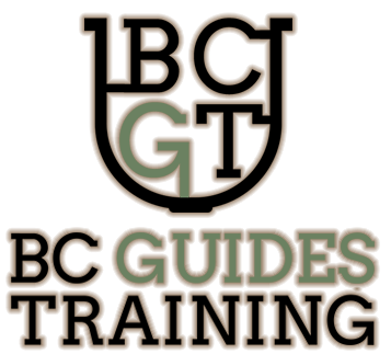 BC Guide Outfitter Training School, Hunting Guide Training
